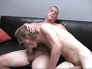 twink (gay) bareback (gay) blowjob (gay)
