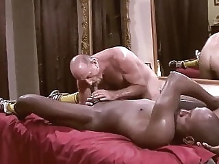 black (gay) bareback (gay) big cock (gay)