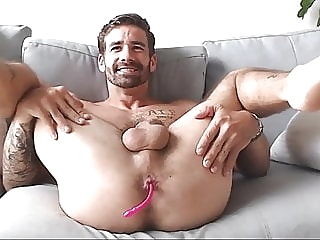 handjob (gay) hunk (gay) masturbation (gay)