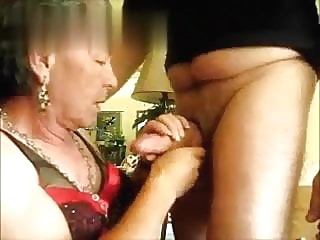 amateur (gay) blowjob (gay) crossdresser (gay)