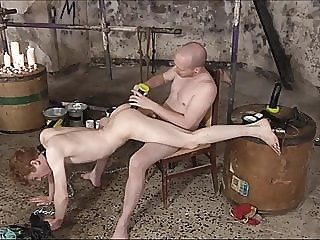 twink (gay) bdsm (gay) blowjob (gay)