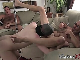 gay sex orgy deepthroat